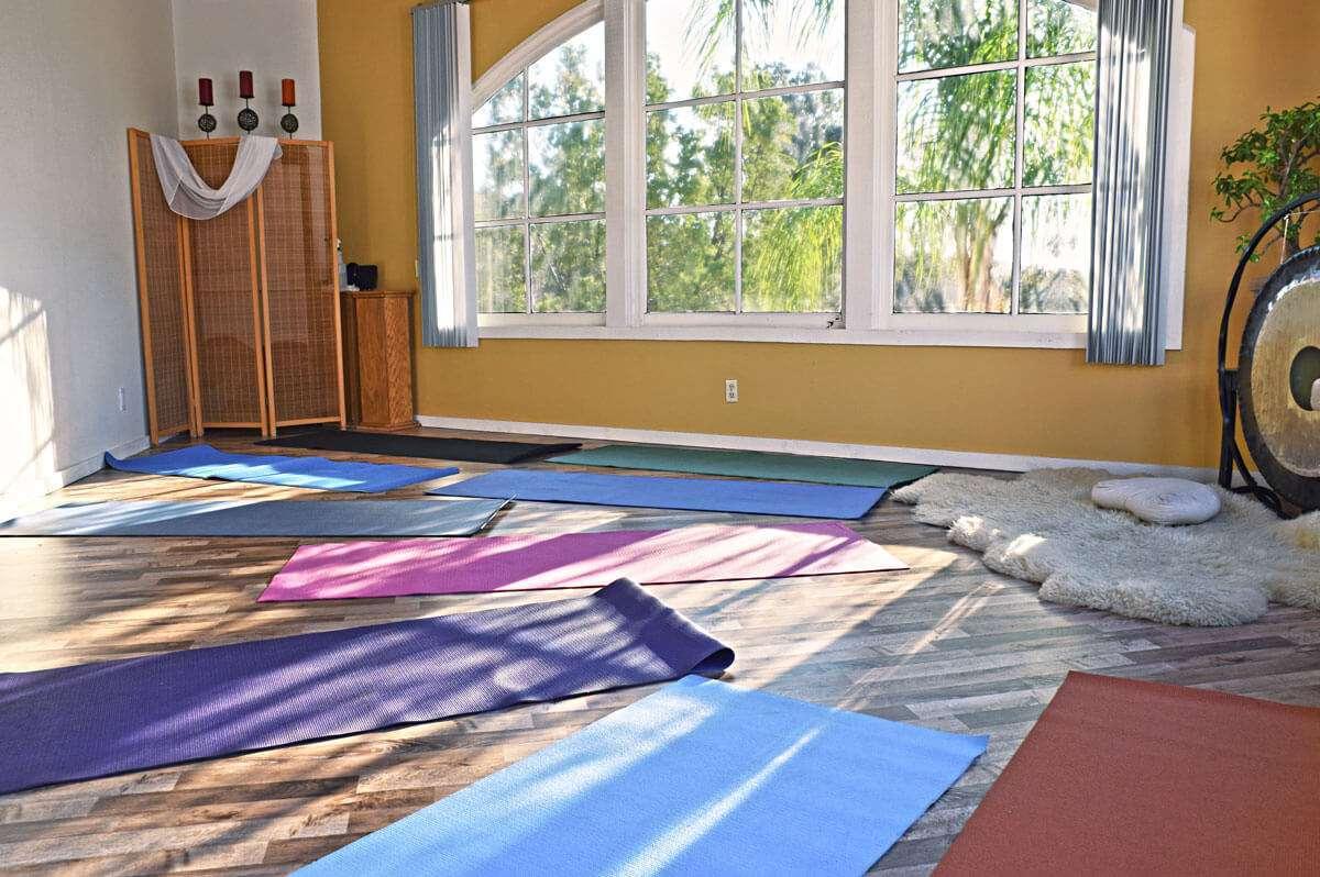 The Kundalini Room