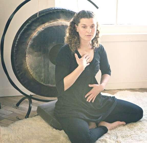 Full Moon Breathwork and Gong Healing