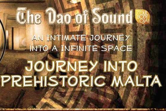 The Dao of Sound: Journey into Prehistoric Malta with Tara Matthews