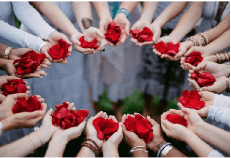 Women's Self-Healing Circle