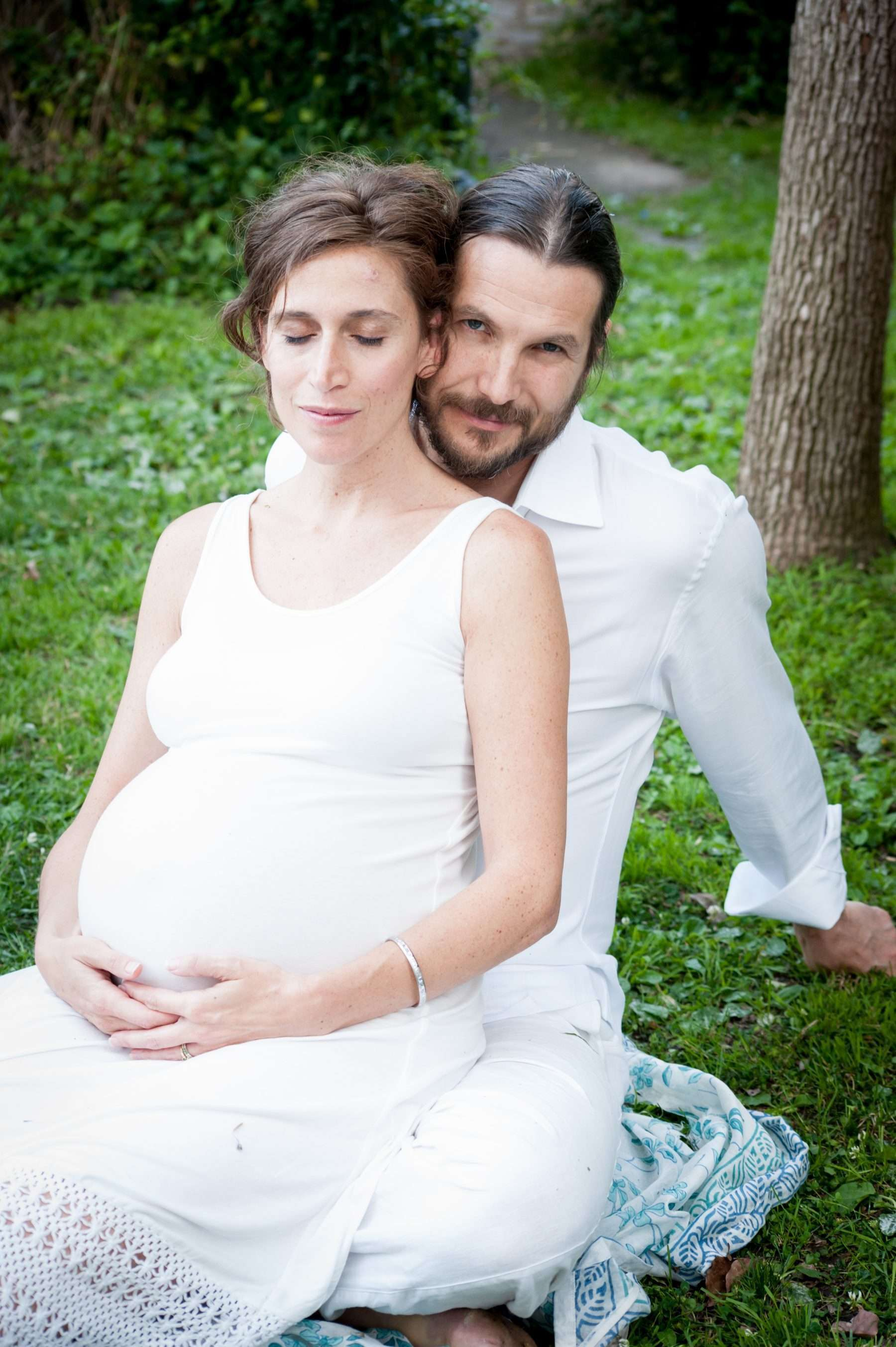 Partner Prenatal and Massage Workshop