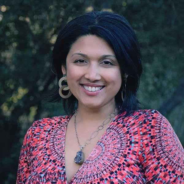 Sharmila Mali